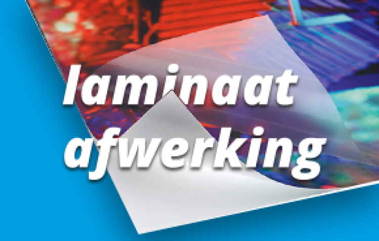 Wat is laminaatafwerking?